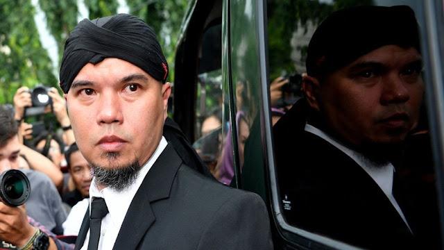 Aktivis Prodemokrasi Sesalkan Polisi Persulit Izin Konser Solidaritas Ahmad Dhani