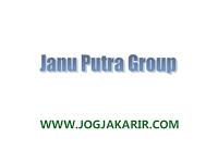 Lowongan Kerja Sleman Juni 2021 di PT Janu Putra Group