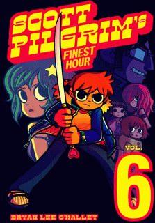 Scott Pilgrim's Finest Hour Download PDF