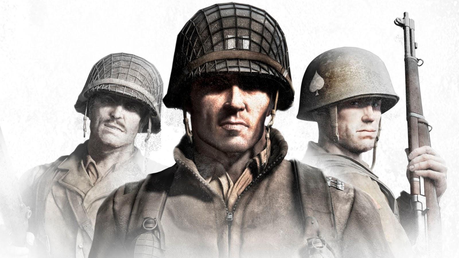 Kickstarter Highlights - Company of Heroes