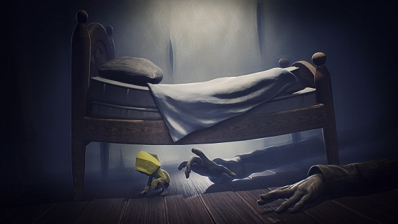 Little Nightmares Secrets of The Maw Chapter 3 PC Full Version Screenshot 1