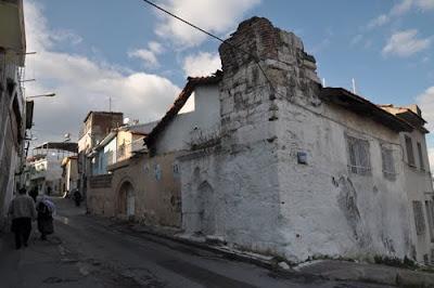 tarihi doku kapılar