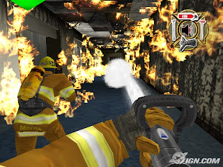 Real Heroes: Firefighter (PC) 2011