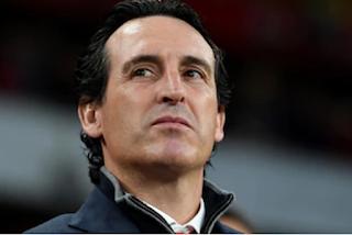 Emery, former Arsenal boss named new Villarreal coach