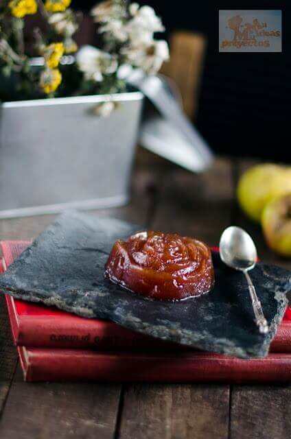 como-preparar- receta-dulce-manzana-casero
