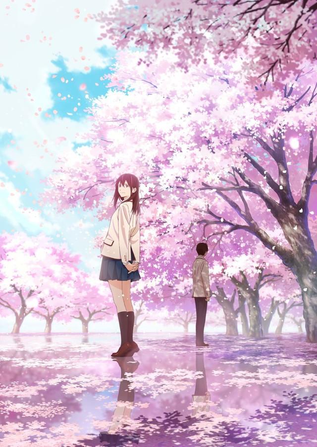 La película Kimi no Suizou wo Tabetai muestra nuevo póster y confirma fecha de lanzamiento
