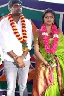 Keerthy Suresh boyfriend