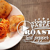 Pasta In Red Pepper Pesto | Quick Easy Recipe