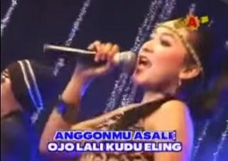Nirwana - Ojo Lali MP3 - Elsa Safira Lagu Dangdut Koplo
