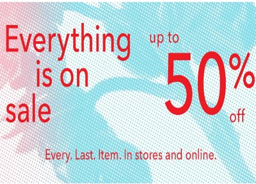 Aritzia Summer Sale Up To 50% Off