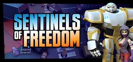 Tải game Sentinels of Freedom