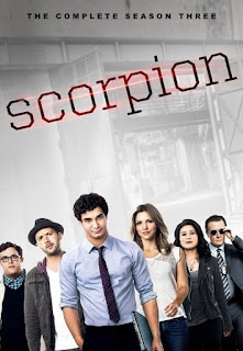 Scorpion: Season 3, Episode 13