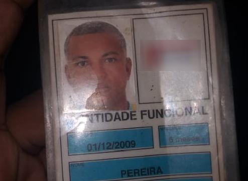 SERRINHA: Ladrão é baleado e morre após assalto na zona rural; sobrinho foi preso