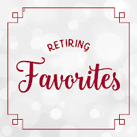 Retiring Favorites from the 2019 Autumn - Winter Catalog