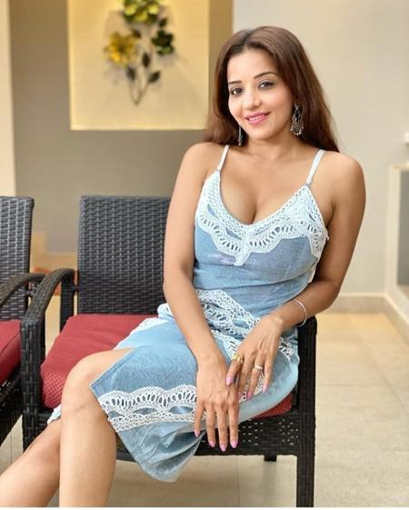 Bhojpuri Cute Monalisa  Photo Best Hd Download     मोनालिसा की फोटो