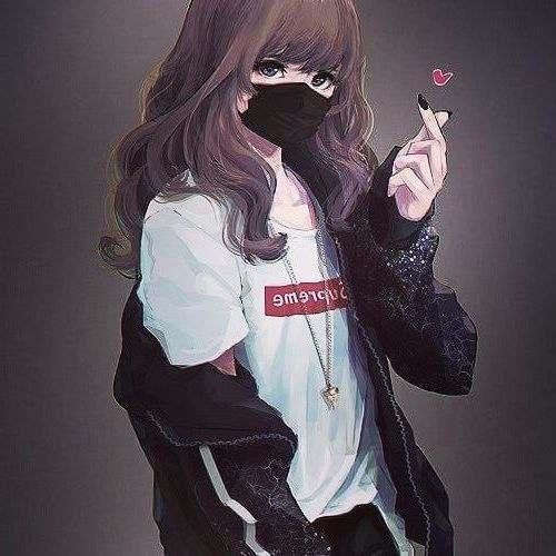 Anime Cute Aesthetic