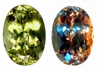 Cerita Tentang Batu Zultanite
