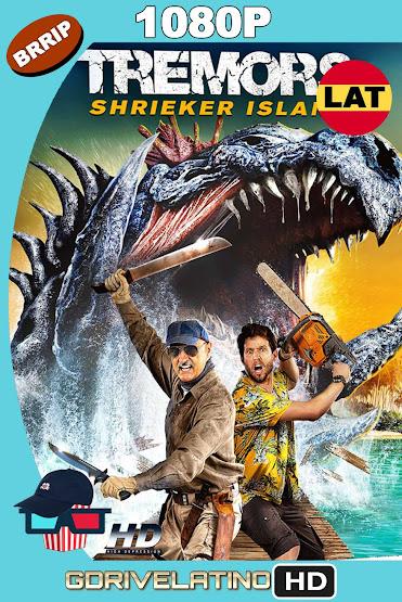 Tremors: Shrieker Island (2020) BRRip 1080p Latino-Ingles MKV