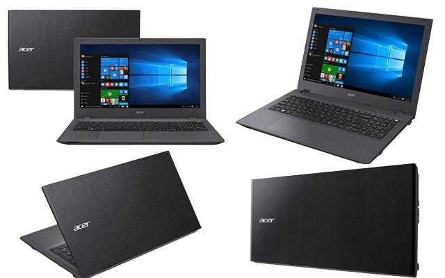 Acer E5 574G 75ME notebook é bom para jogos ?
