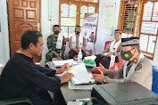 Jalin Silahturahmi, Satgas Madago Raya Sambangi Pondok Pesantren di Poso