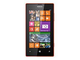 Printscreen Nokia Lumia 525