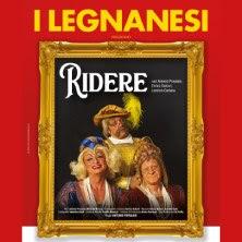 """""""RIDERE"""" REGIA DI ANTONIO PROVASIO"""