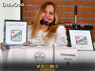 Marisol Negrete lanza su candidatura a Presidenta de Oriente Petrolero - DaleOoo