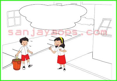 isian tema 6 kelas 6 halaman 119