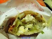 金品豆腐捲  來自中國北方好滋味   四平街商圈美食