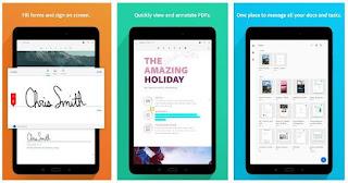 أفضل, تطبيق, للموبايل, لفتح, وقرائة, الكتب, الالكترونية, وملفات, PDF