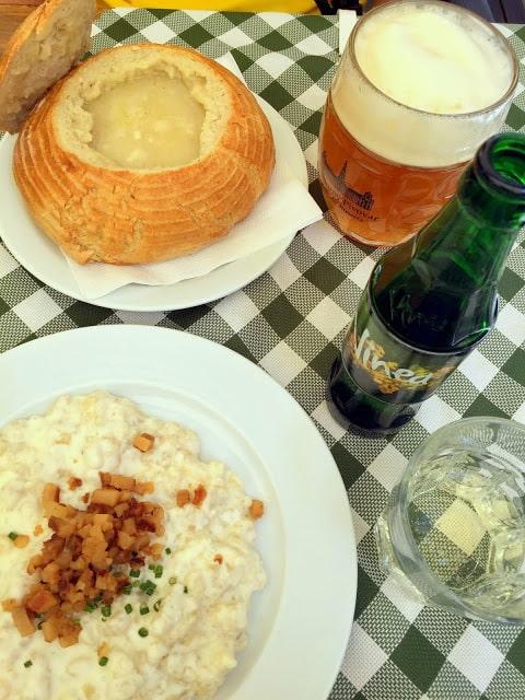 viajar bratislava