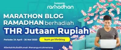 kumparan ramadhan 2020