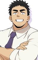 Takeda Harumi