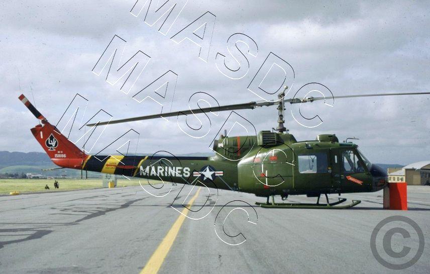Bell+UH-1E+BuNo+151886+VMO+UV-1+%2540+El