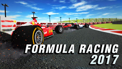 Download Formula Racing 2017 Mod APK v1.4 Full Hack Android Terbaru Gratis