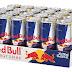 Red Bull GRATIS