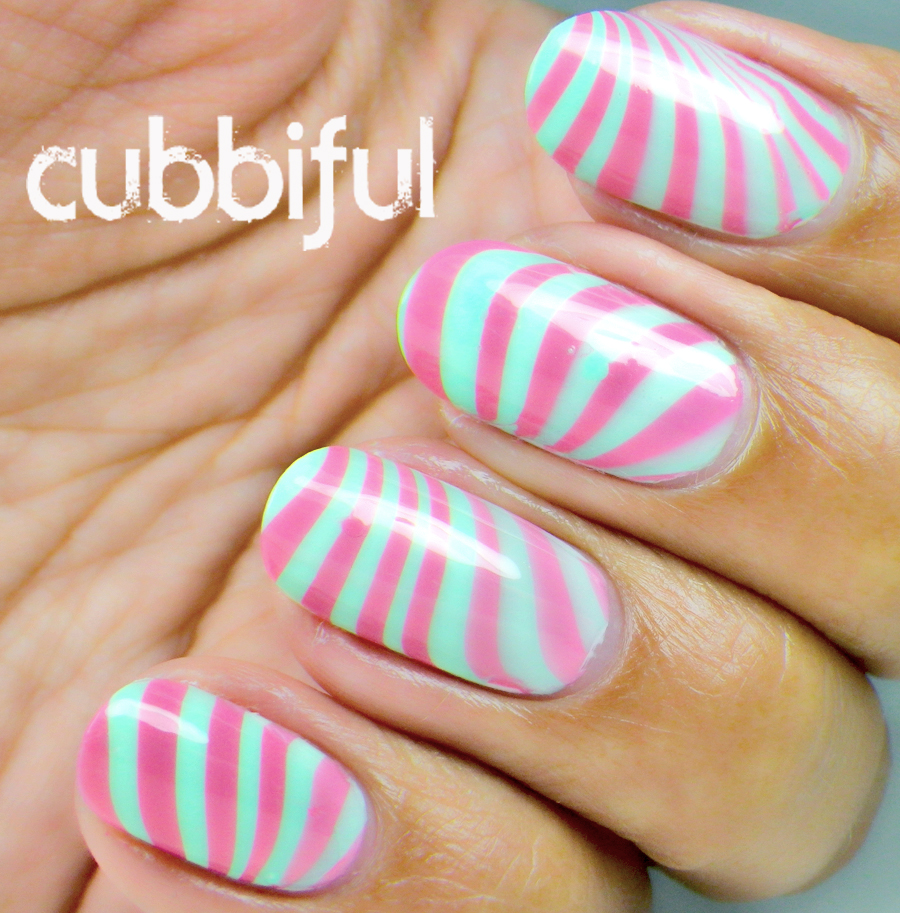 31DC2014 - Day 20: Watermarble