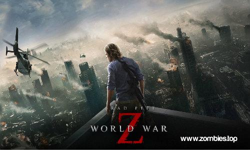 Sinopsis de World War Z
