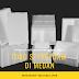 Toko Styrofoam di Medan Termurah
