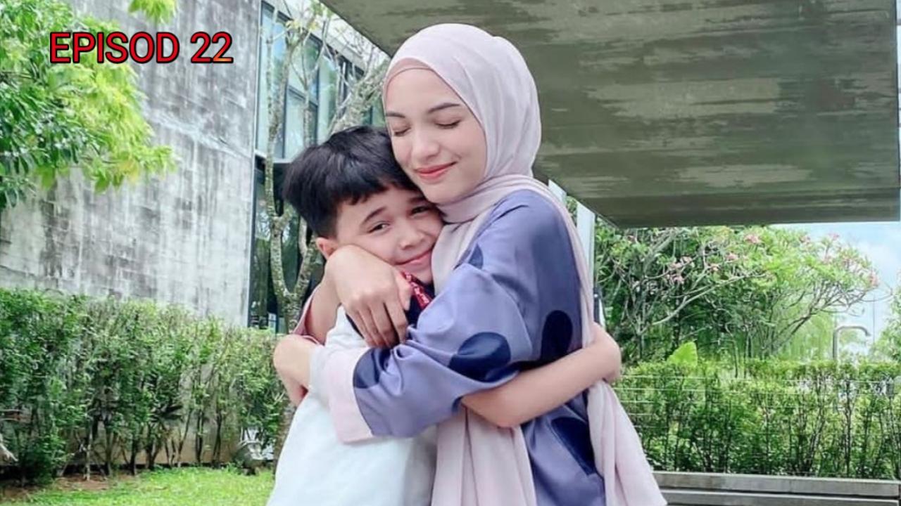 Tonton Drama Sabarlah Duhai Hati Episod 22 (Akasia TV3)