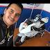 Piloto natural da cidade de São João do Rio do Peixe morre após sofrer acidente no Autódromo de Goiânia