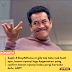 Usop Wilcha Tampil Dengan Imej Mirip Tony Stark Curi Perhatian Netizen!