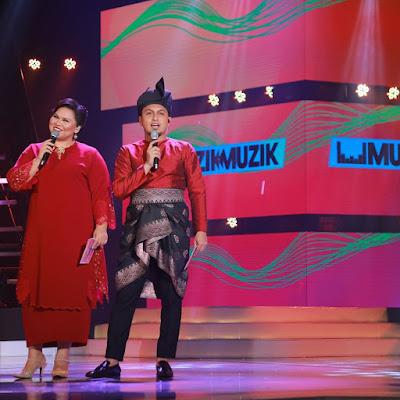 Senarai Lagu Ke Anugerah Juara Lagu 2019 (AJL34)