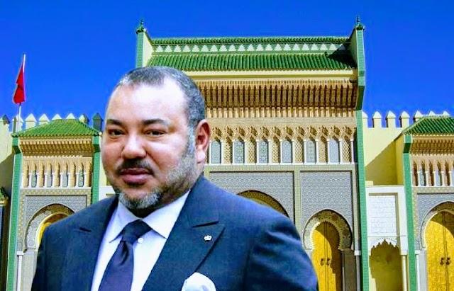 El rey Mohamed VI de Marruecos espiado por sus propios servicios secretos de seguridad, como lo fuese Juan Carlos I