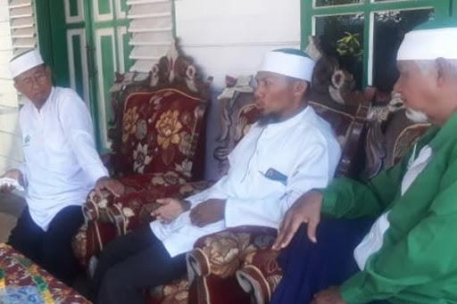 Khalifatul Muslimin Maros Dukung Imbauan Beribadah di Rumah