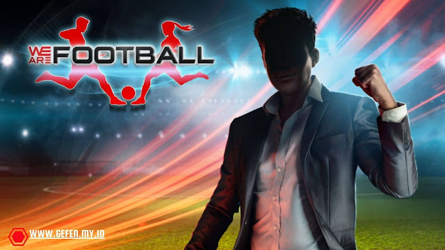 we are football steam