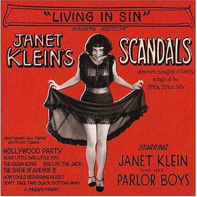 Janet Klein, Living in Sin