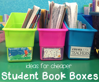 Looking for schoolwide and classroom reading activities to build stamina and increase parental involvement? Check out this post to learn about a few new ideas.
