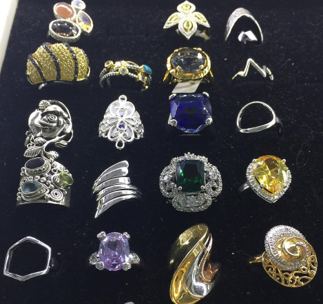 Destiny's Jewels Miami Store