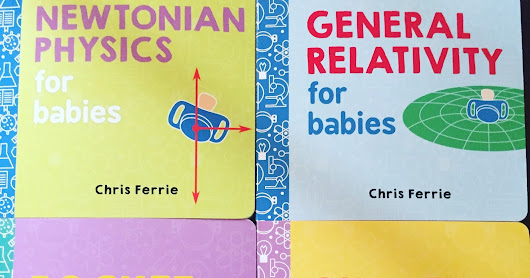 The Way Education Is Going These Days, These Books Are A Must For Babies! #ad